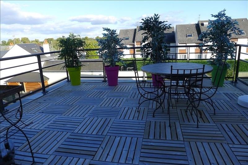 Sale apartment Olivet 195000€ - Picture 3