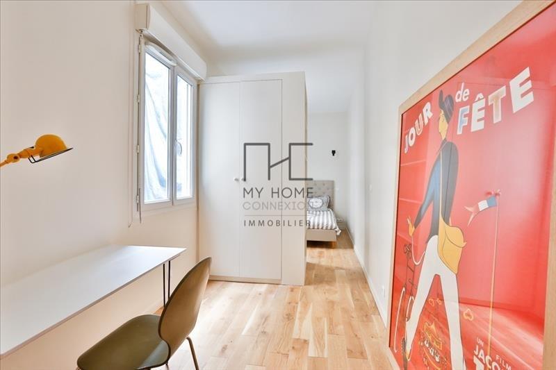 Venta  apartamento Paris 4ème 574800€ - Fotografía 4