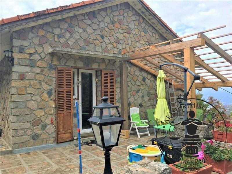 Vente maison / villa Cuttoli corticchiato 297000€ - Photo 2