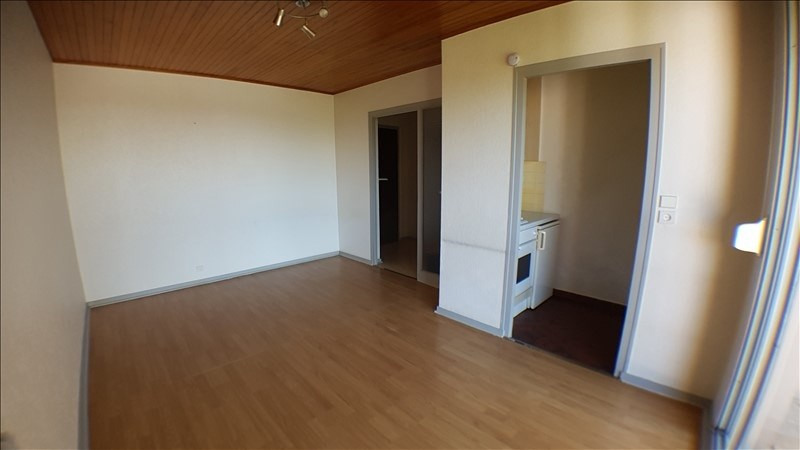 Sale apartment Annemasse 115 000€ - Picture 6
