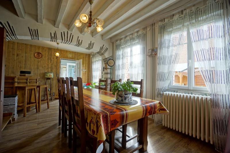 Vente maison / villa Perriers sur andelle 217000€ - Photo 2