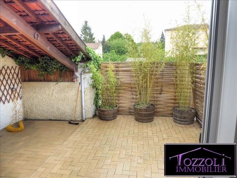 Sale house / villa St quentin fallavier 235000€ - Picture 3