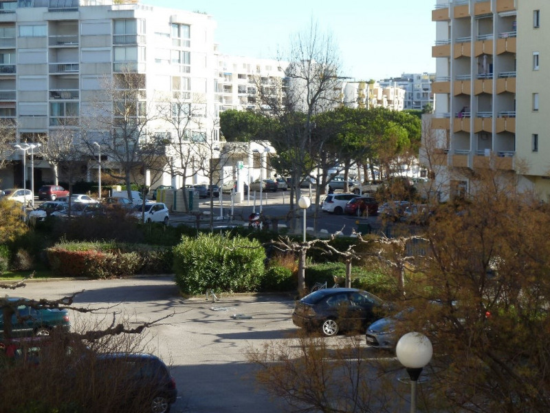 Vente appartement Carnon plage 107 000€ - Photo 5