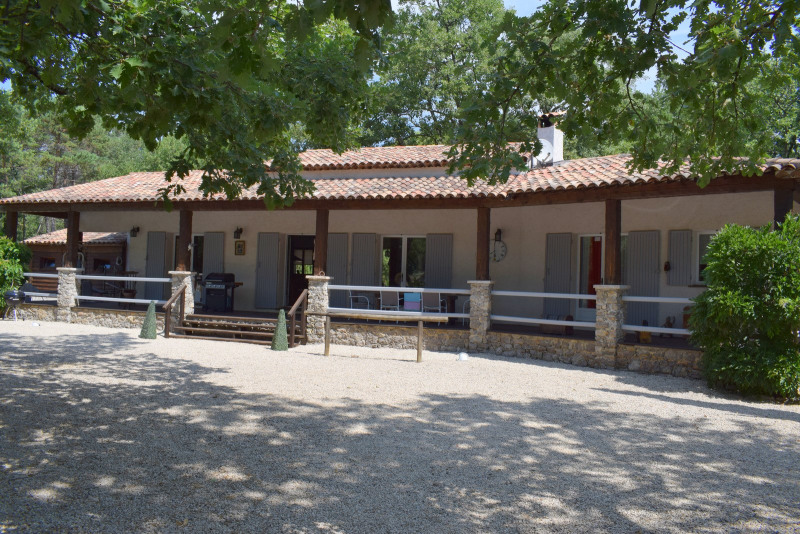 Deluxe sale house / villa Tourrettes 695000€ - Picture 4