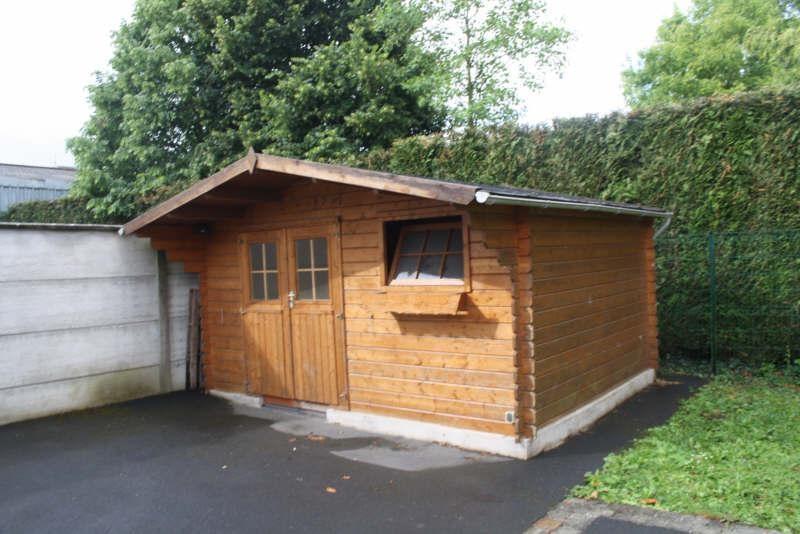 Sale house / villa Landrecies 238200€ - Picture 10