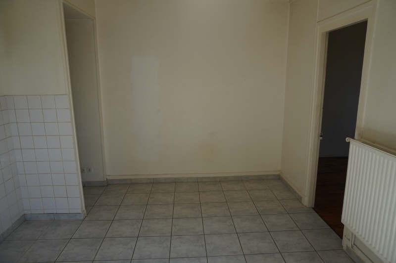 Venta  apartamento Vienne 85000€ - Fotografía 4