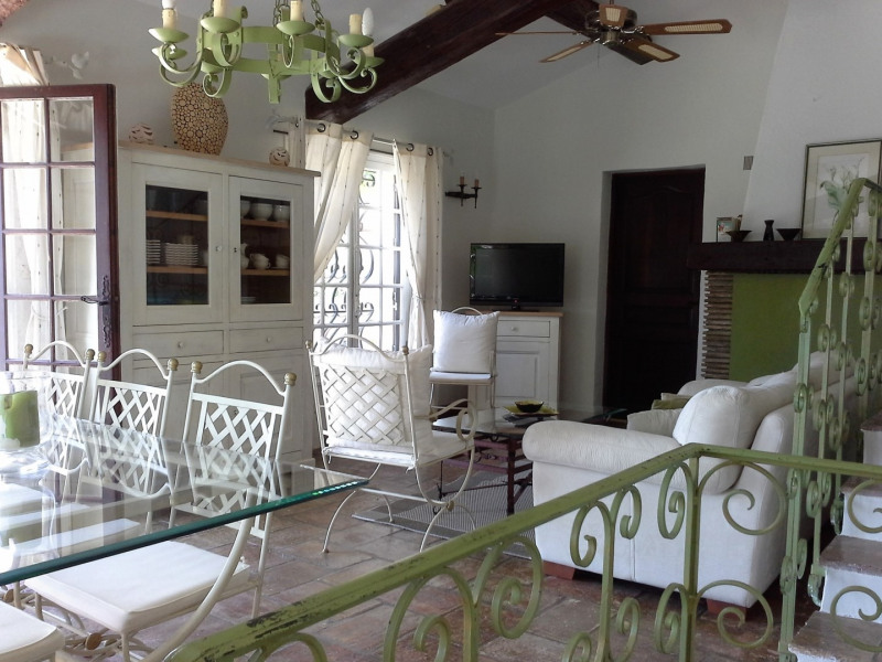 Sale house / villa Les issambres 645 000€ - Picture 4