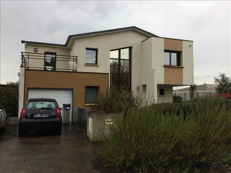 Vente maison / villa Saint herblain 546000€ - Photo 7