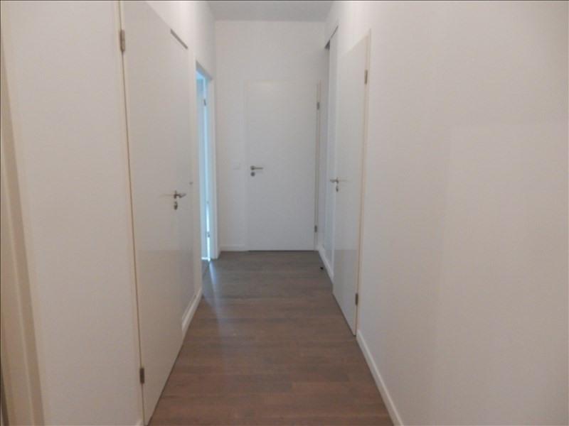 Rental apartment Garges les gonesse 994€ CC - Picture 2