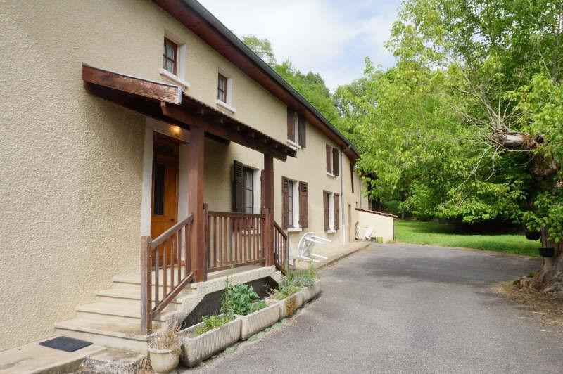 Vente maison / villa Vienne 220000€ - Photo 2