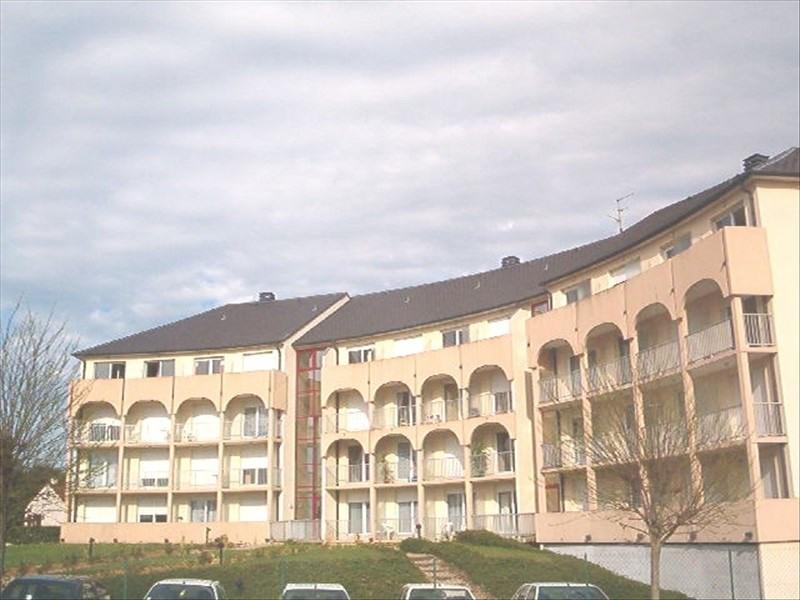 Vente appartement Chevigny st sauveur 61000€ - Photo 3