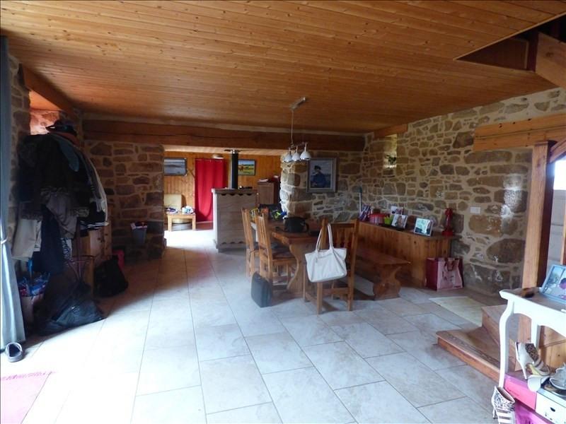 Vente maison / villa Louargat 128500€ - Photo 2
