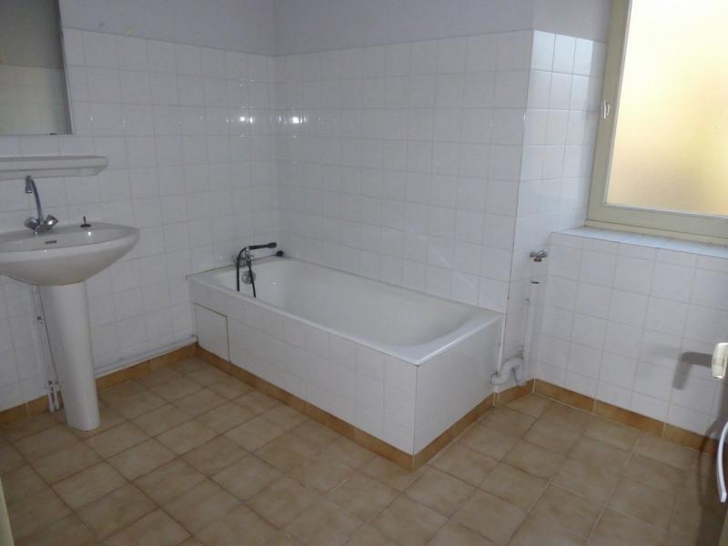 Location appartement La souche 460€ CC - Photo 4