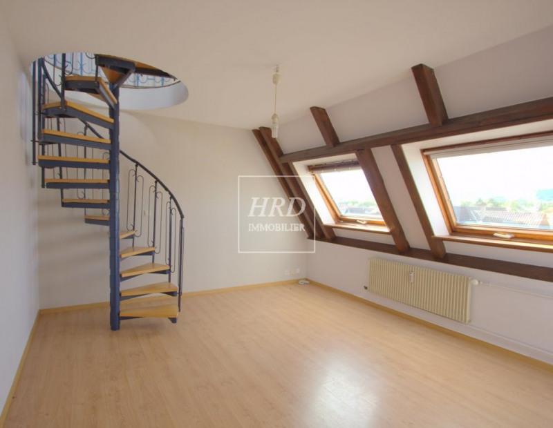Producto de inversión  apartamento Saverne 55000€ - Fotografía 4