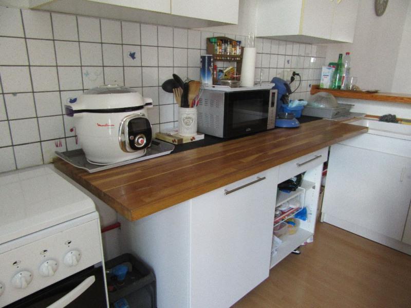 Sale apartment Perigueux 101000€ - Picture 5
