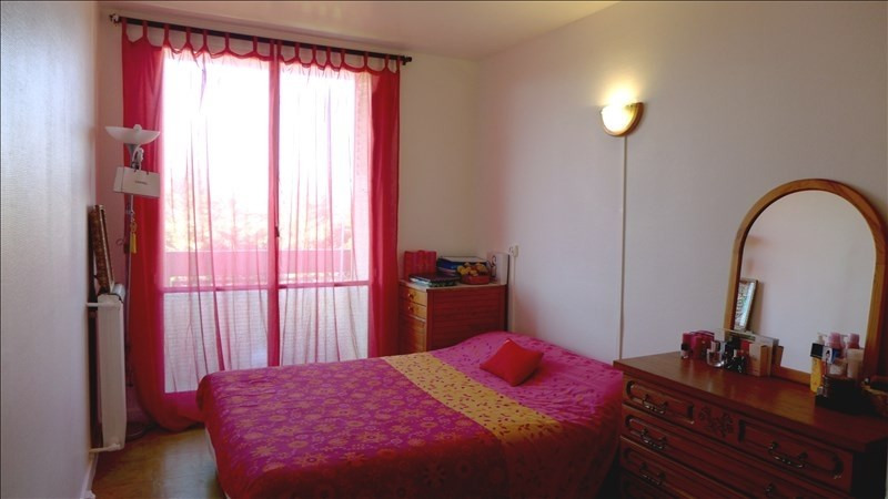 Sale apartment Bondy 210 000€ - Picture 3