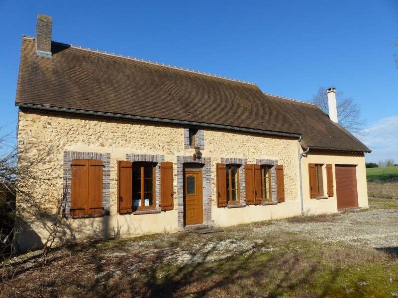 Vente maison / villa Boeurs en othe 153000€ - Photo 1