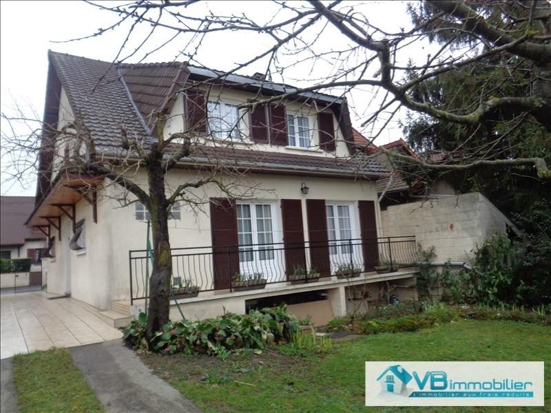 Vente maison / villa Savigny sur orge 457000€ - Photo 1