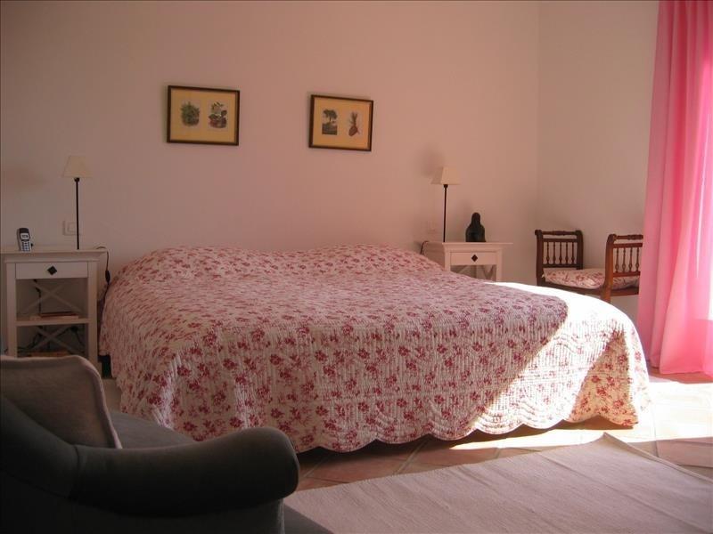 Vente de prestige maison / villa Les issambres 1285000€ - Photo 5