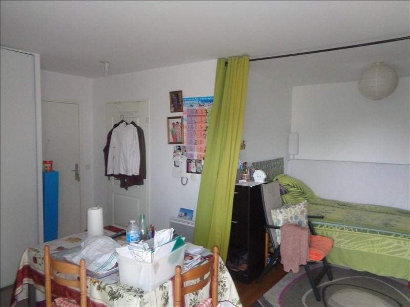 Vente appartement Villeneuve le roi 124000€ - Photo 3