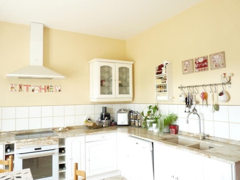 Vente maison / villa Vaux sur seine 719250€ - Photo 5
