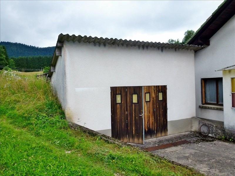 Sale house / villa Moussey 99000€ - Picture 5