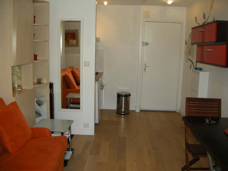 Vente appartement Blonville sur mer 79000€ - Photo 2