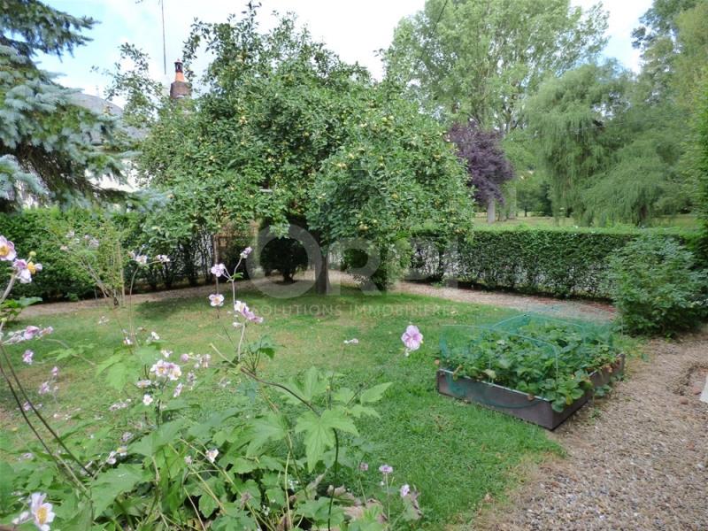 Sale house / villa Les andelys 174000€ - Picture 11