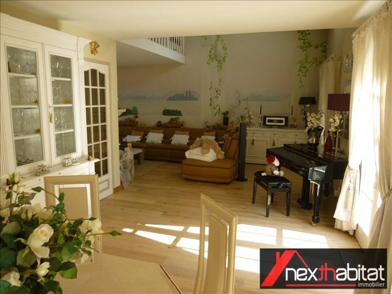Vente maison / villa Livry gargan 384000€ - Photo 3