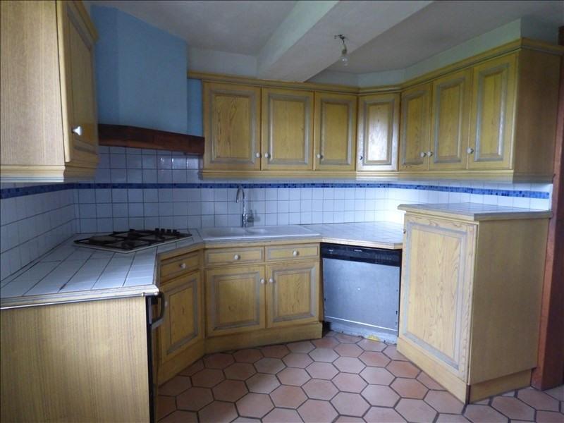 Vente maison / villa Doue 220000€ - Photo 8