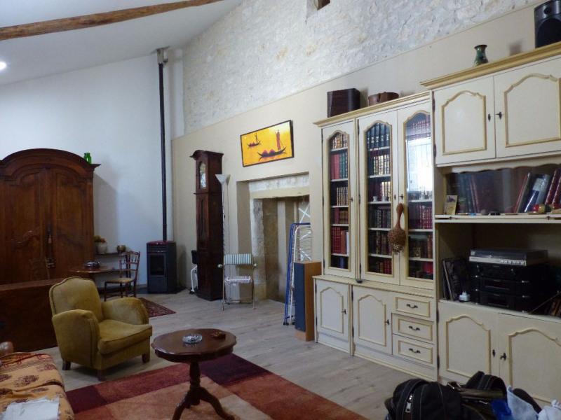 Sale house / villa La croix blanche 371000€ - Picture 4