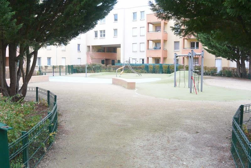 Rental apartment Courcouronnes 1 046€ CC - Picture 3