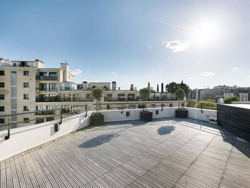 Revenda residencial de prestígio apartamento Paris 16ème 3150000€ - Fotografia 9