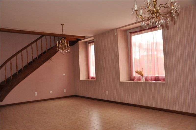 Sale house / villa Oyonnax 209000€ - Picture 3