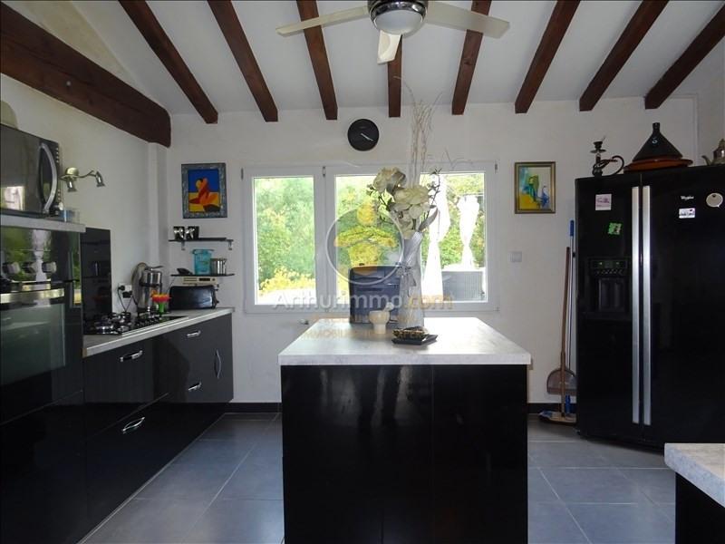Vente de prestige maison / villa Grimaud 1150000€ - Photo 7