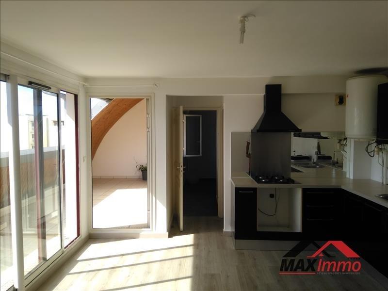 Vente appartement St denis 128000€ - Photo 2