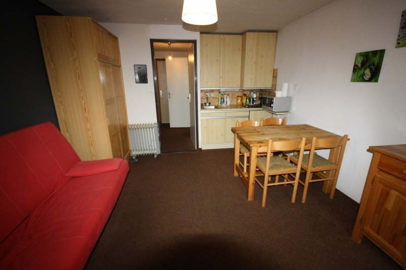 Vente appartement St lary soulan 60000€ - Photo 2