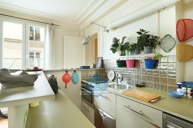 Sale apartment Paris 5ème 799000€ - Picture 3