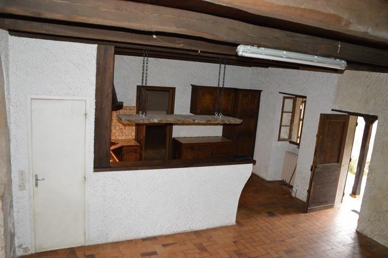 Vente maison / villa Figeac 191700€ - Photo 10