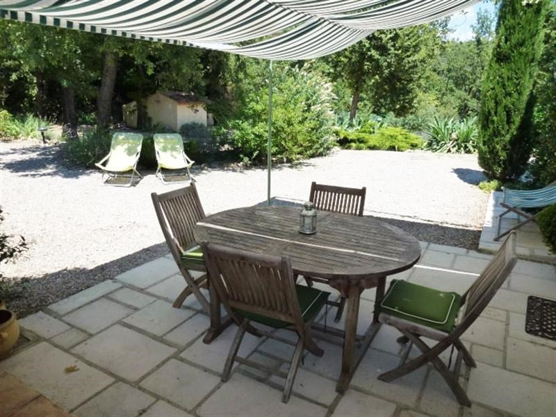 Deluxe sale house / villa Seillans 869000€ - Picture 30
