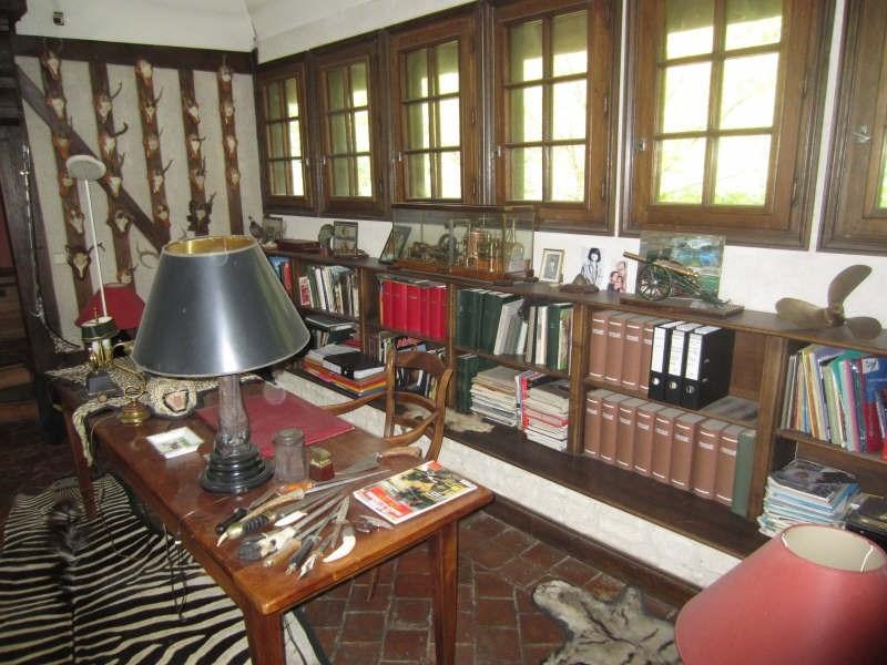 Vente de prestige maison / villa Orry la ville 780000€ - Photo 4
