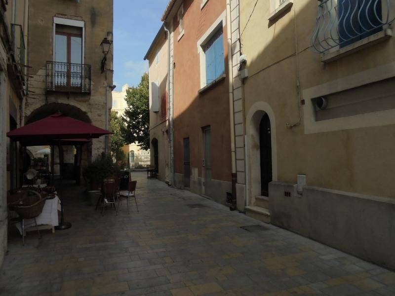 Sale apartment Lunel 167 500€ - Picture 3