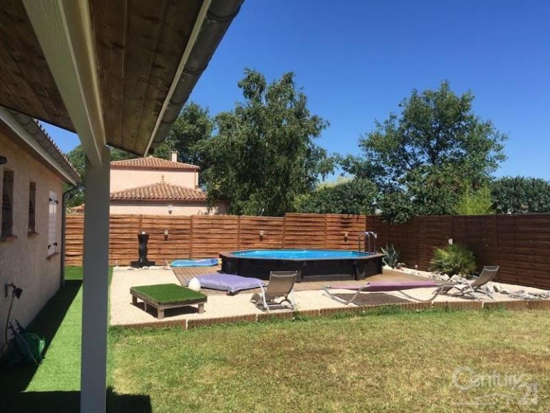 Sale house / villa Plaisance du touch 304700€ - Picture 2