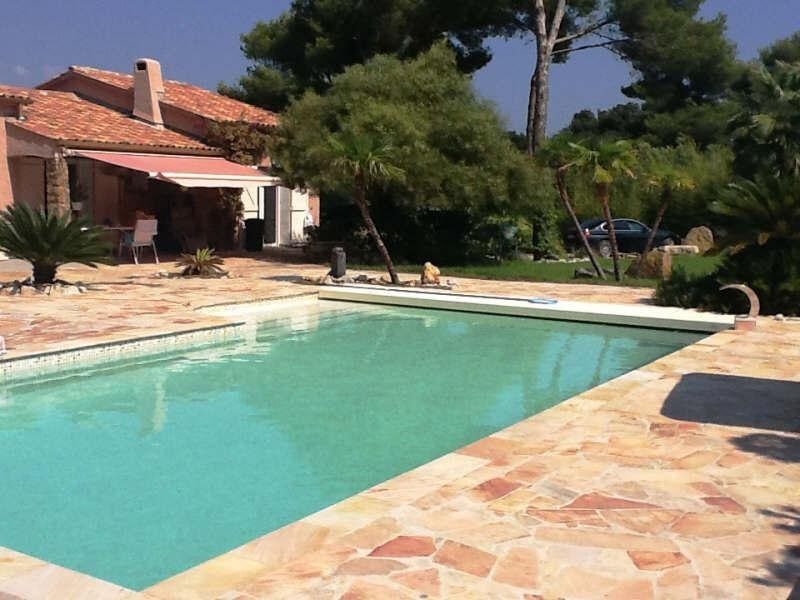 Vente de prestige maison / villa Giens 1340000€ - Photo 1