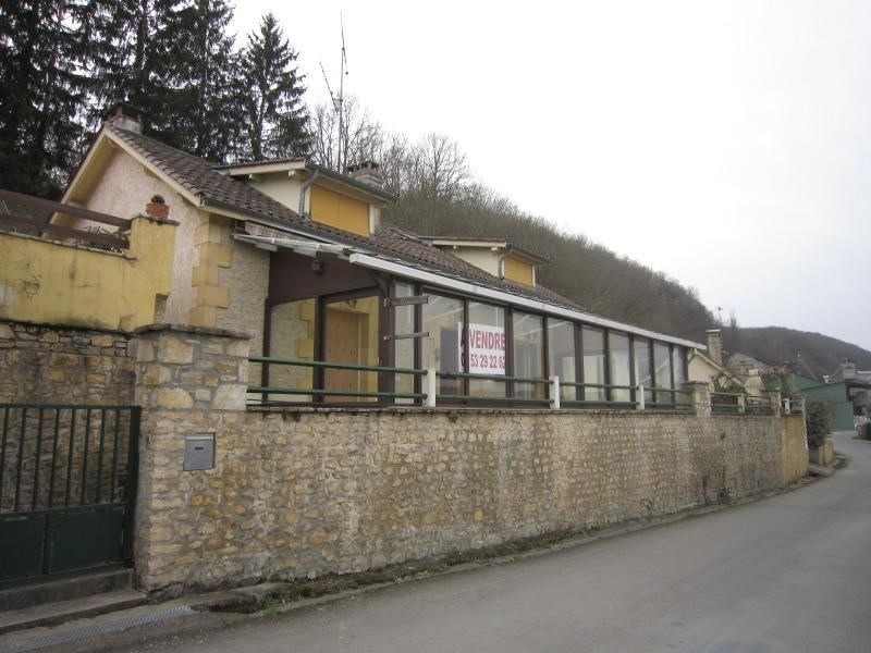 Sale house / villa Allas les mines 128000€ - Picture 2