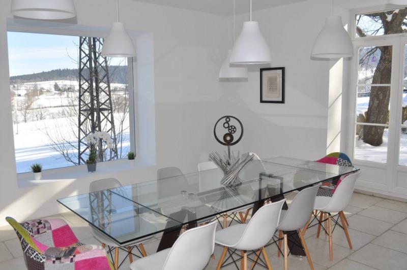 Deluxe sale house / villa Yssingeaux 595000€ - Picture 2