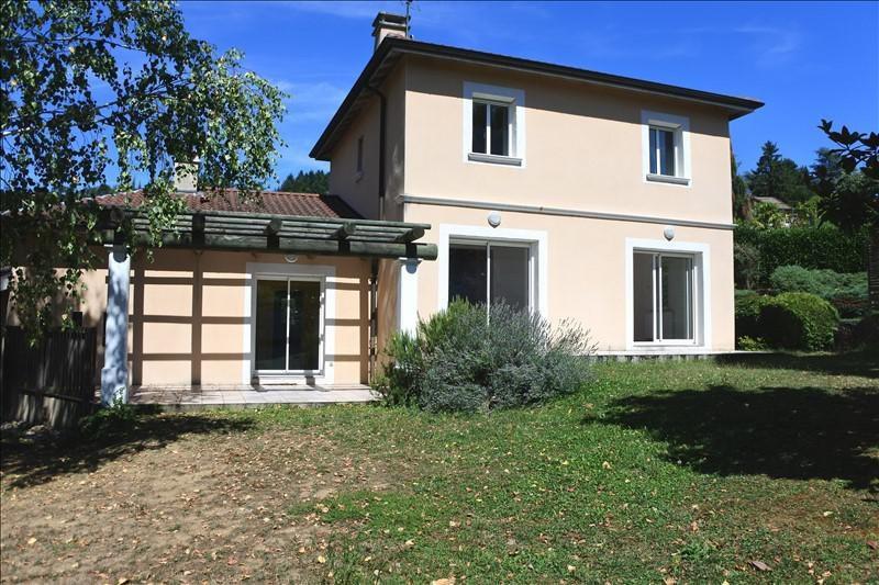Rental house / villa Montanay 1675€ CC - Picture 1