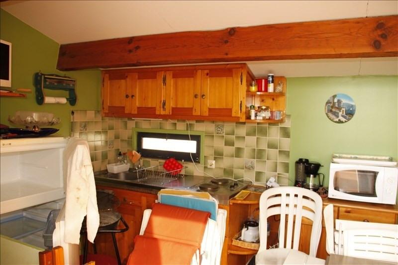 Venta  apartamento Port leucate 99000€ - Fotografía 2