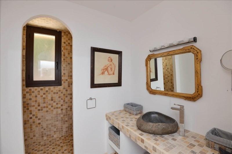 Vente de prestige maison / villa Santa reparata di balagna 1030000€ - Photo 10