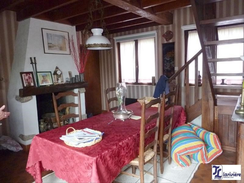 Vente maison / villa Ambleteuse 198 450€ - Photo 3